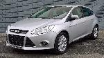 Ford Focus 1,6 Duratorg DOHC TCI(110PS)