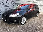 Ford Focus 1,6 Duratorg DOHC TCI(115PS)
