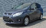 Ford C Max 1.6 Duratorg TDCI(116PS)