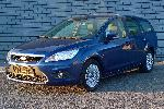 Ford Focus 1,6 Duratorg DOHC TCI(90PS)