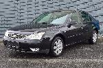 Ford Momdeo 2.0L Duratorq TDCi (130PS)
