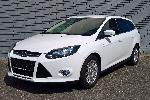 Ford Focus 1.0L EcoBoost (125PS)-Fox
